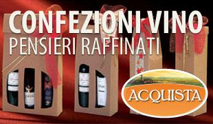 Confezioni Vino